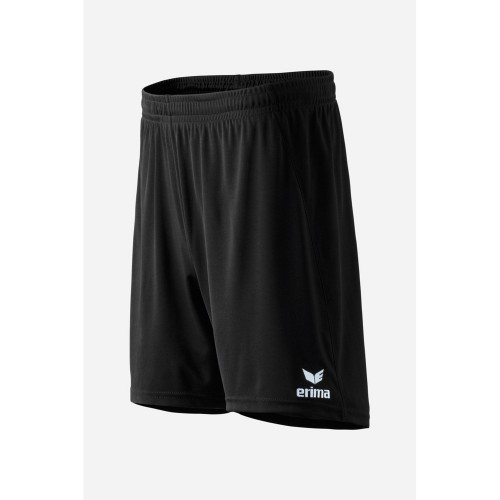 Erima Rio 2.0 Short Kids with innerslip black