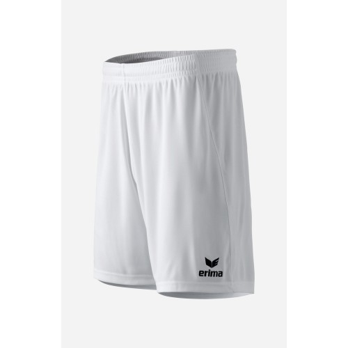 Erima Rio 2.0 Short with innerslip white