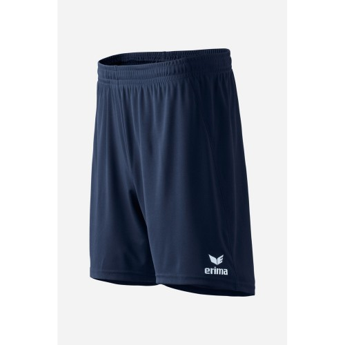 Erima Rio 2.0 Short Kids with innerslip navy