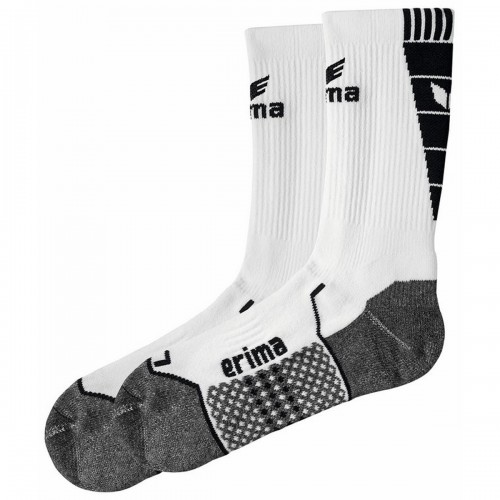 Erima Sport Socks white/black