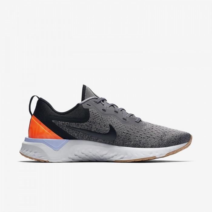 Nike Runningshoes Odyssey React Women gray/black/orange