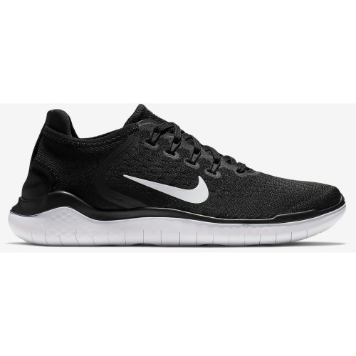 Nike Free RN 2018 Women black/white