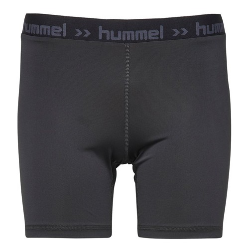 Hummel First Performance Hipster Damen schwarz