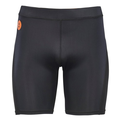 Hummel First Compression Short schwarz