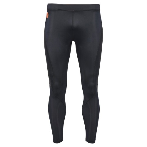 Hummel First Compression Hose schwarz