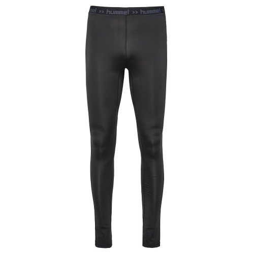 Hummel First Performance Hose Damen schwarz