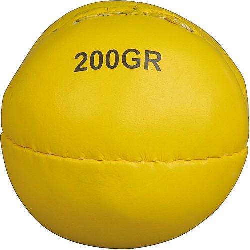 V3Tec Schlagball 200 g gelb