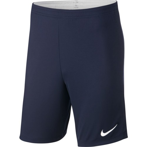 Nike Academy 18 Knit Short navy