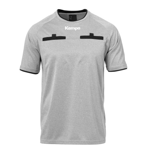 Kempa Referee Jersey gray