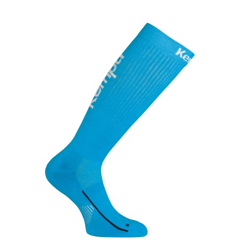 Kempa Socks long lightblue