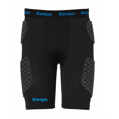 Kempa Protection Short schwarz