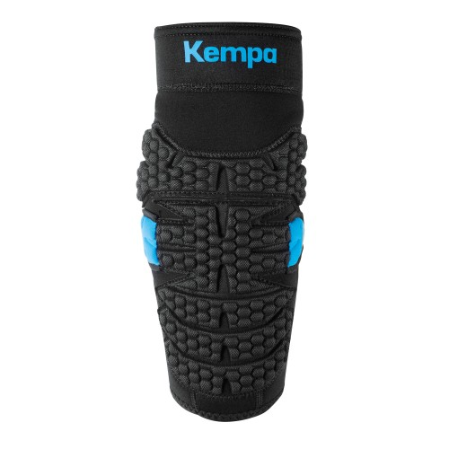 Kempa K-Guard Elbowpad black/lightblue