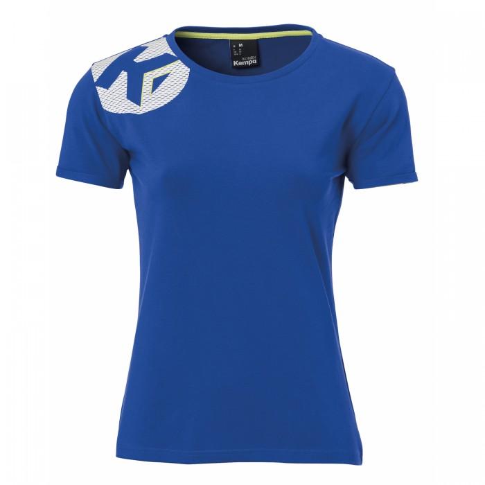 Kempa Core 2.0 T-Shirt Damen royal