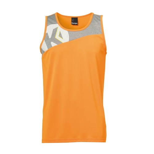 Kempa Core 2.0 Singlet orange