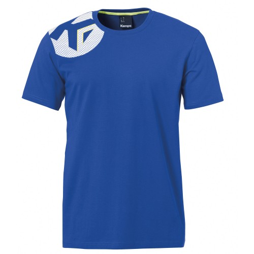Kempa Core 2.0 T-Shirt royal