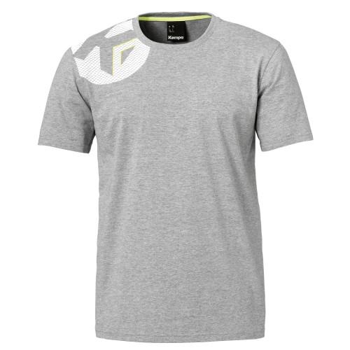 Kempa Core 2.0 T-Shirt grau