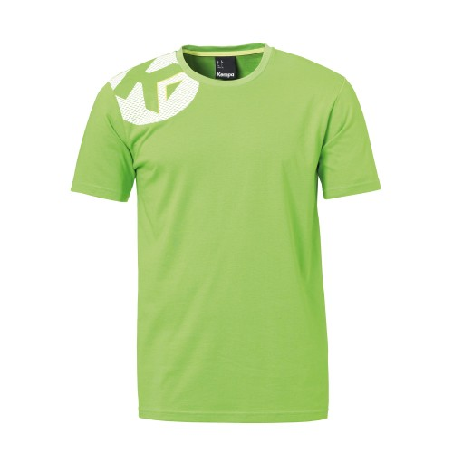 Kempa Core 2.0 T-Shirt Kids green