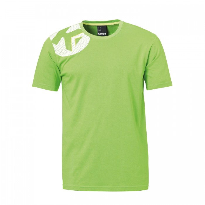 Kempa Core 2.0 T-Shirt green