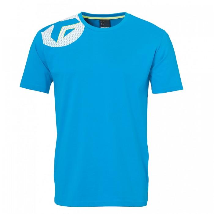 Kempa Core 2.0 T-Shirt Kinder hellblau