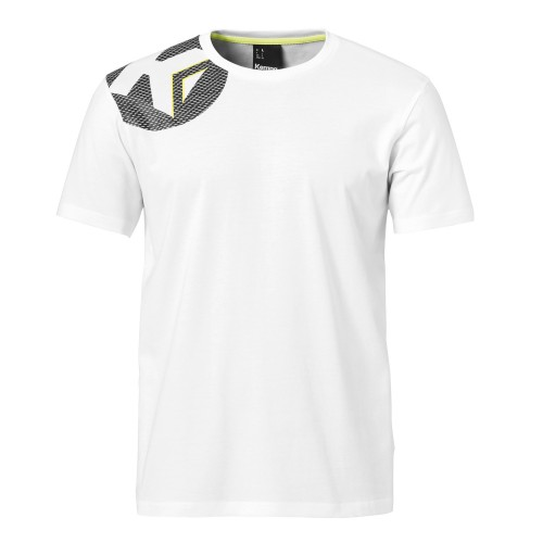 Kempa Core 2.0 T-Shirt Kids white