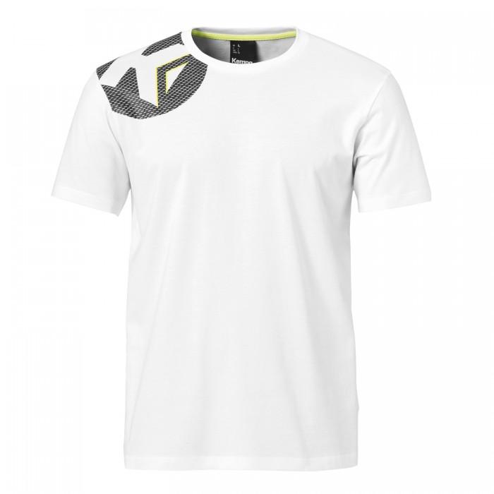 Kempa Core 2.0 T-Shirt Kinder weiß