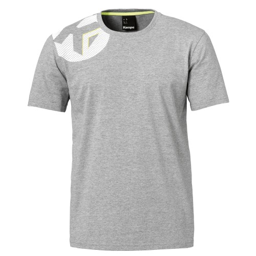 Kempa Core 2.0 T-Shirt Kids gray