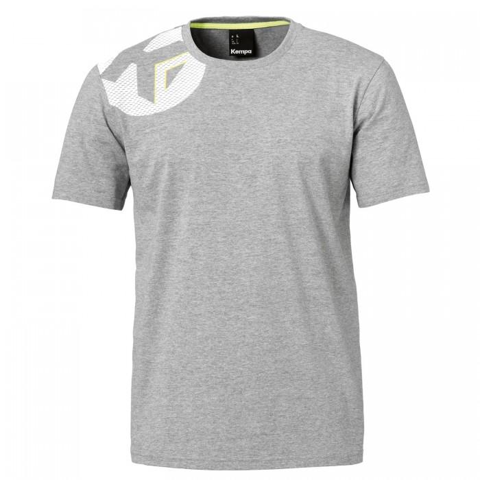 Kempa Core 2.0 T-Shirt Kinder grau