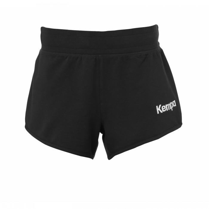 Kempa Core 2.0 Sweatshort Damen schwarz