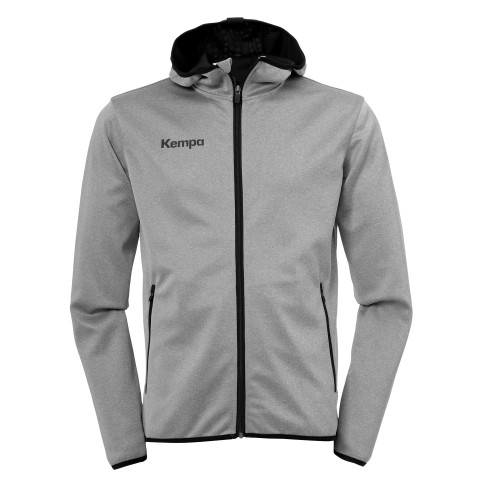 Kempa Core 2.0 Liteshell Jacket gray