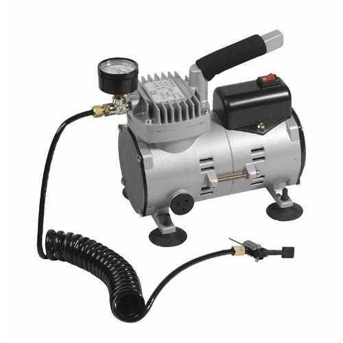DerbyStar Kompressor
