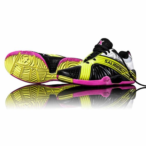 Salming Woman-Handballshoe X-Factor 3