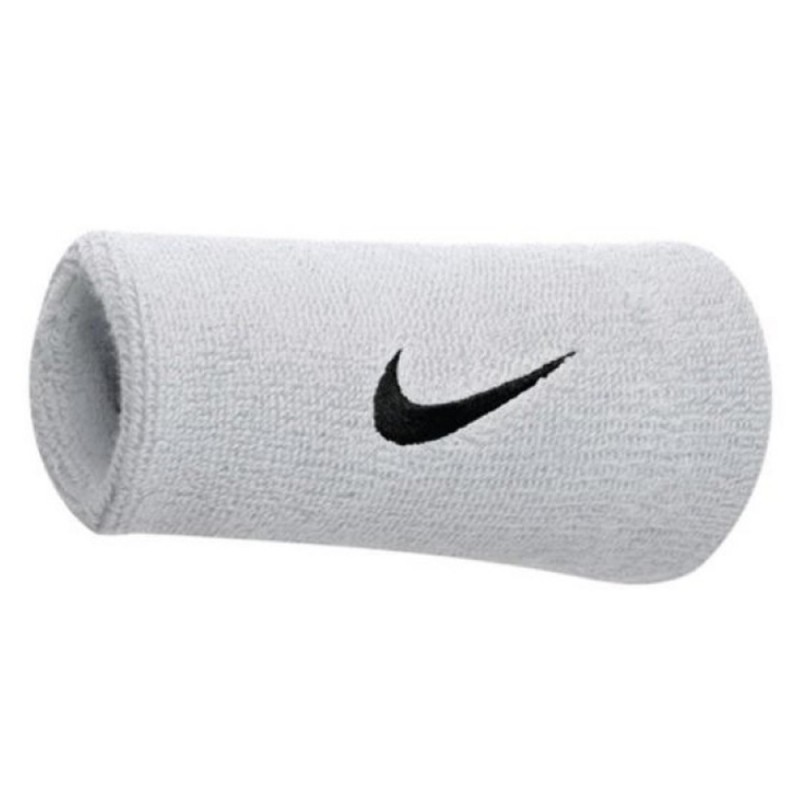 e3c1ac8d7386da Nike Sweatband wide white/black. Loading zoom