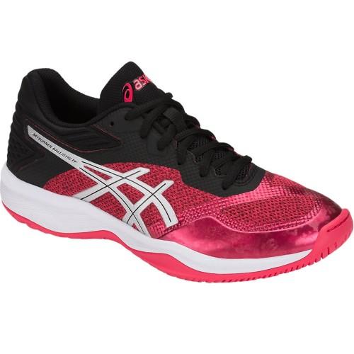 Asics Handballshoes Netburner Ballistic FF women pink/black
