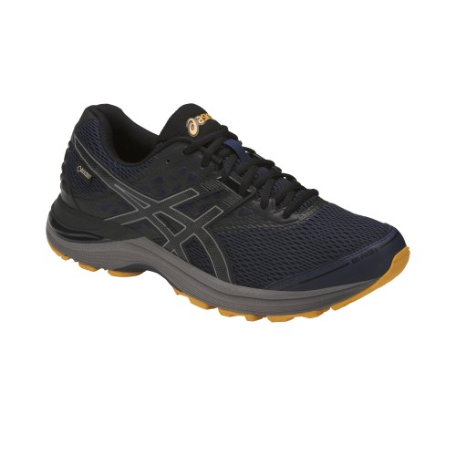 Asics runningshoese Gel-Pulse 9 G-TX dark blue/black