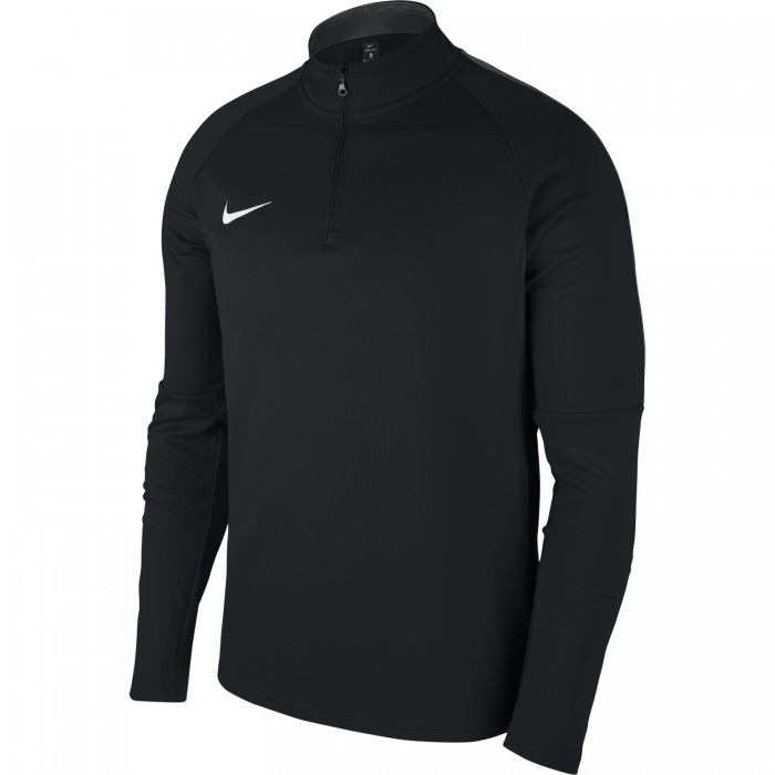 Nike Drill Top Dry Academy 18 black