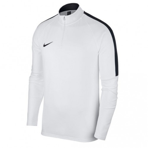 Nike Drill Top Dry Academy 18 white