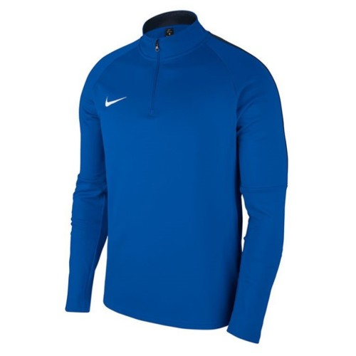 Nike Drill Top Dry Academy 18 royal