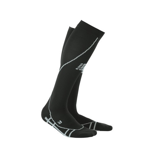 CEP Teamsport Damen-Compression Socks schwarz