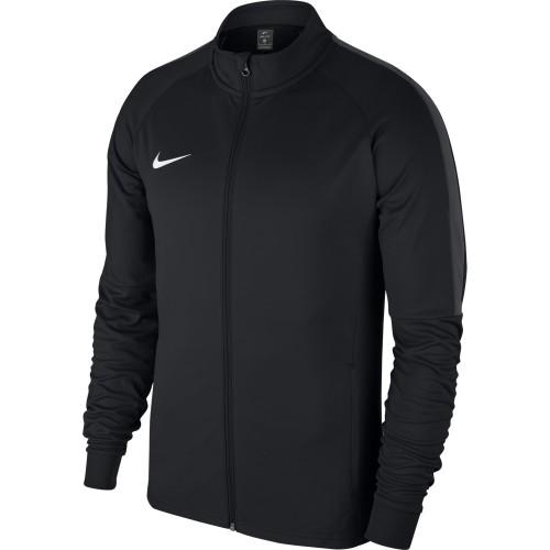 Nike Dry Academy18 Trainingsjacke schwarz