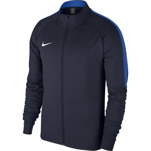 Nike Dry Academy18 Trainingsjacke navy