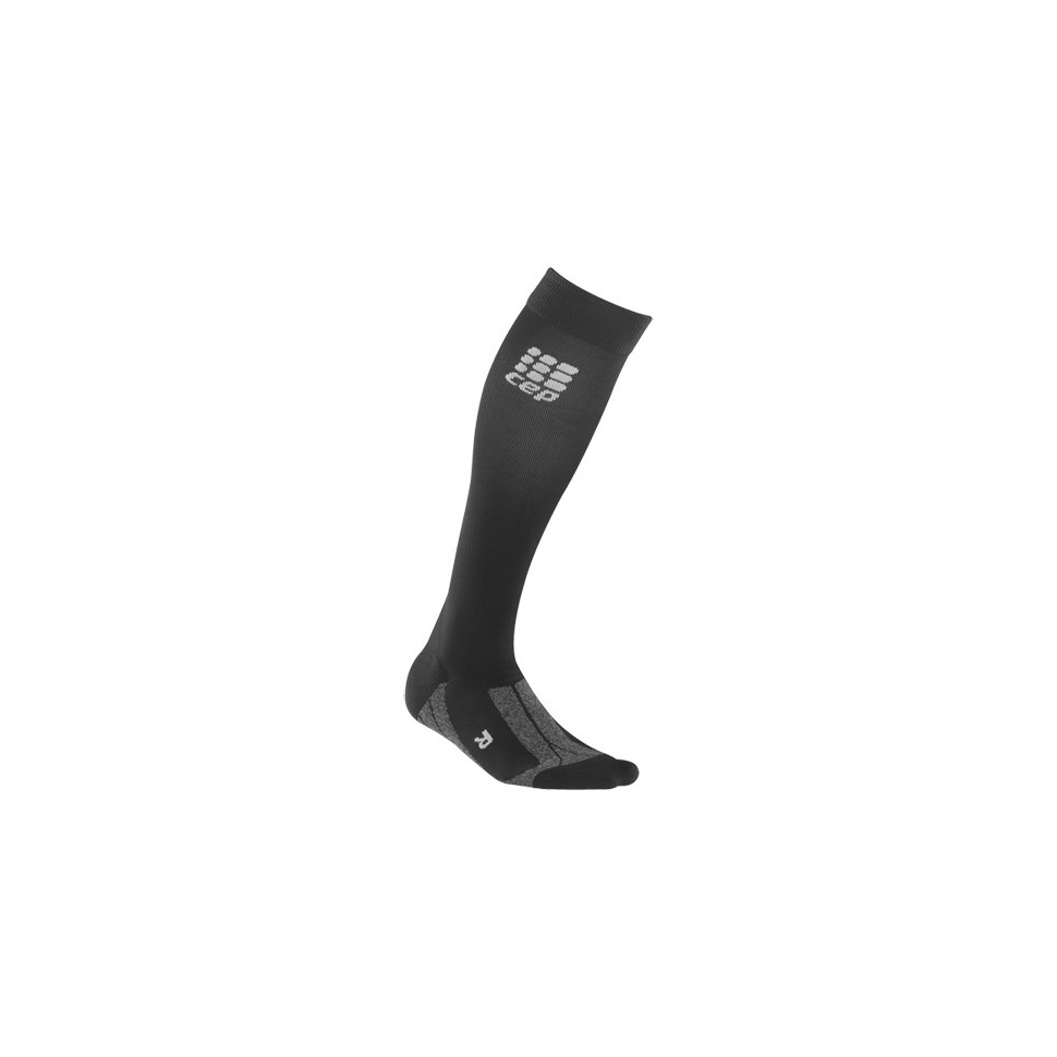 CEP Rescovery Compression Socks  Herren schwarz