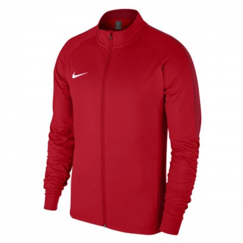 Nike Dry Academy18 Training Jacket Kids red