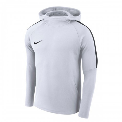 Nike Hoodie Dry Academy 18 weiß