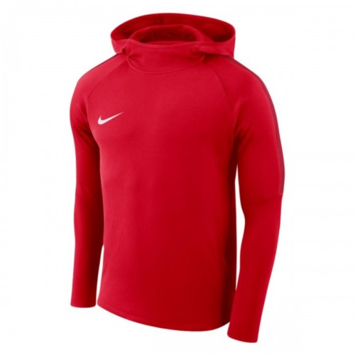 Nike Hoodie Dry Academy 18 red