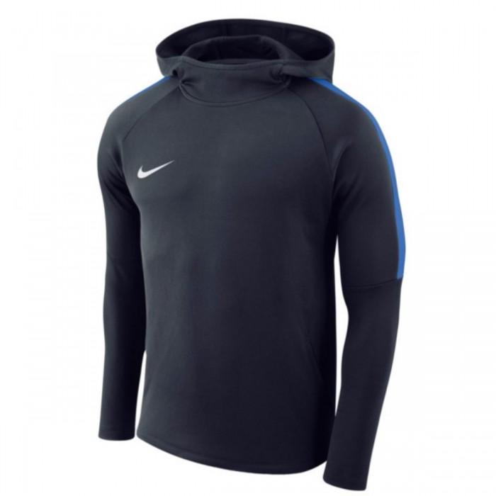 Nike Hoodie Dry Academy 18 Kids navy