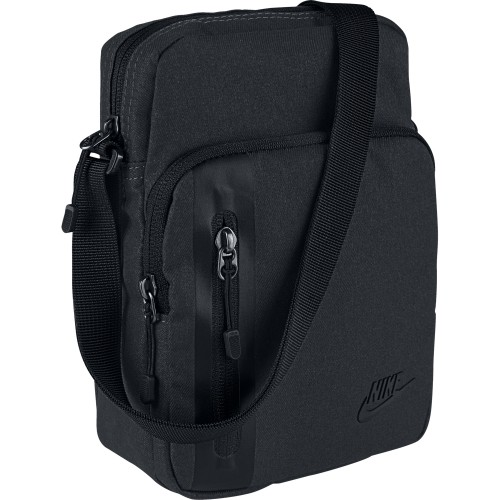 Nike Tech Small Items Bag black