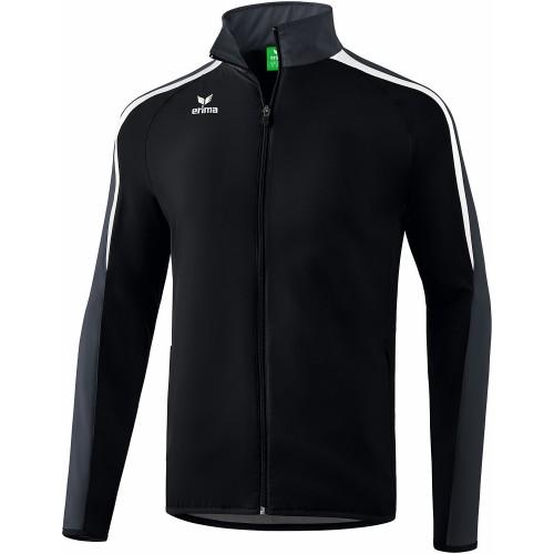 Erima Liga 2.0 Presentation Jacket black/white