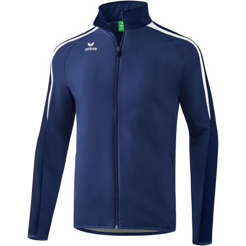 Erima Liga 2.0 Presentation Jacket navy/white