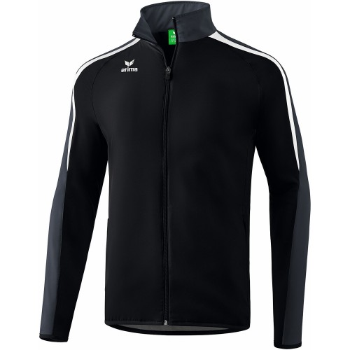 Erima Liga 2.0 Presentation Jacket Kids black/white