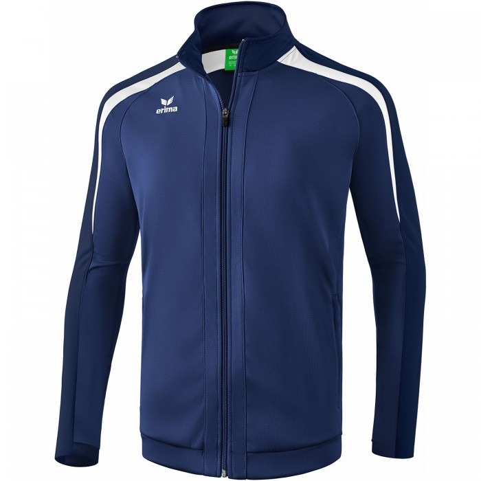 Erima Liga 2.0 Training Jacket navy/white